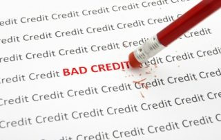 Bad Credit Merchant Account