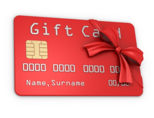 Gift Cards & AVS Settings