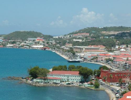 Credit Card Processing American Territories & US Virgin Islands