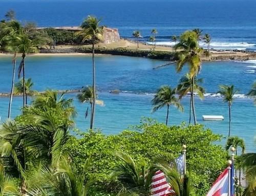 Credit Card Processing Puerto Rico